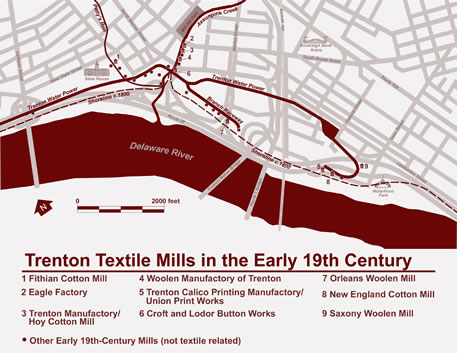 How Long The Fithian Cotton Mill Stayed In Operation What Type Of Machinery Was In Use And What Kinds Of Cotton Products Were Being Made Are All Questions