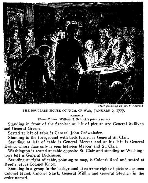 Trenton Historical Society New Jersey